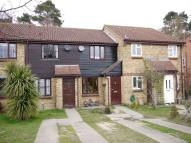 2 bed house in Townsend Close...