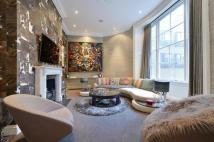 Curzon Square house for sale