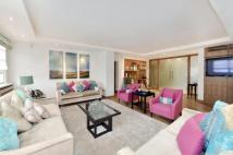 Flat for sale in Portman Towers...