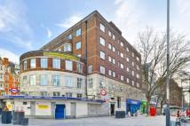 Flat in Warren Court, Euston Road