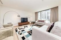 Flat in Portman Close, Marylebone
