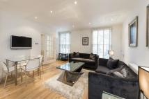 Flat to rent in Grosvenor Hill, London