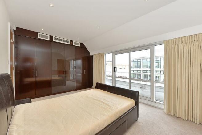 PNaster Bedroom