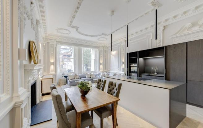 2 bedroom property to rent in inverness terrace hyde park w2 for 2 6 inverness terrace