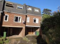 property to rent in Eldertree Gardens, ST DAVIDS, Exeter