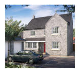5 bedroom new property in Chilton Didcot...