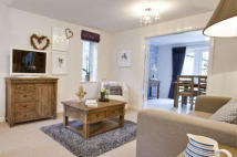 new property for sale in Chilton Didcot...