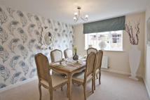 5 bed new home for sale in Chilton Didcot...