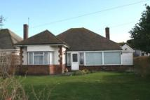 Detached Bungalow in IFORD