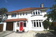 BOSCOMBE Detached house for sale