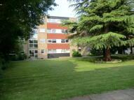 Apartment in The Cedars, Milton Road...