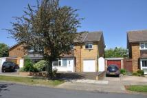 semi detached home in Foxcroft, St. Albans...