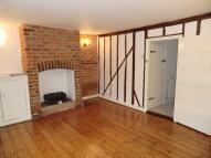 2 bedroom Terraced property to rent in Sandpit Lane, St. Albans...