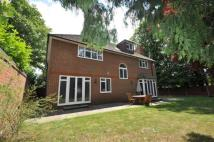 Detached property to rent in Meadowcroft, St. Albans...
