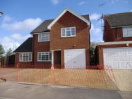 Detached property in Ashbury Close, Hatfield...