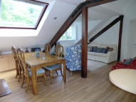 Penthouse to rent in Abbey Mill Lane...