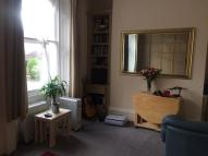 1 bed Studio apartment in Matham Road...