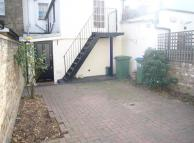 1 bedroom Ground Flat in Bridge Road...