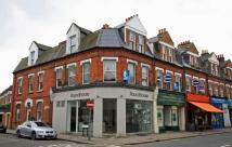 2 bedroom Flat in Richmond Road...