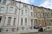 St Margarets Road Flat to rent
