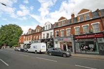 1 bed Flat to rent in Richmond Road...