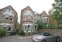 Flat to rent in St Margarets Road...