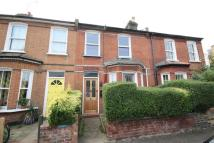 3 bed house in Heron Road, St Margarets