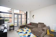 Flat to rent in Railshead Road...