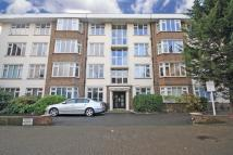 The Grove Flat to rent