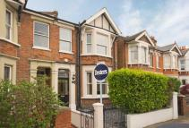4 bed property to rent in St. Margarets Road...