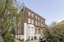 Flat to rent in St. Georges Road...