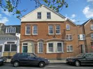 2 bed Flat in Amyand Park Road...