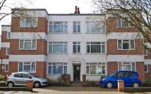 Flat to rent in Crown Road, Crown Road...