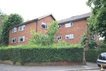 Flat to rent in Sefton Lodge...