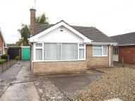 Bungalow for sale in Darley Dale Crescent...