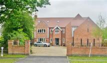 Detached home in Belton Lane, Grantham