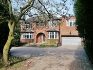 5 bed Detached house for sale in Manthorpe Road, Grantham