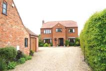 5 bedroom Detached home for sale in Hollywell House...