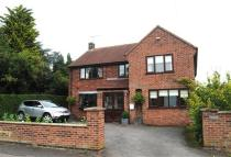 Detached property for sale in Springhill House...