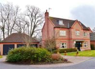 property for sale in Ash Tree House, King's Gardens, Grantham