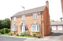 4 bed Detached home for sale in Thorneydene Gardens...