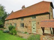 property for sale in Bramble Cottage, Morley Lane, Bicker