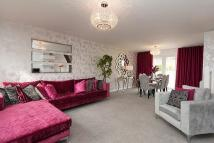 3 bed new house for sale in Meadow Bank, Alloa...