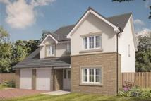 3 bed new house in Meadow Bank, Alloa...