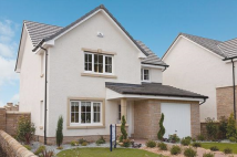 3 bedroom new property for sale in Meadow Bank, Alloa...