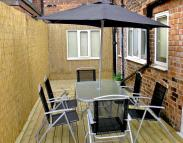 semi detached property in Kingswood Road...