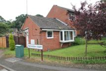 2 bed semi detached house in FARINGDON COURT