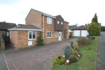 4 bed Detached home in STRAWBERRY HILL