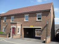 Flat for sale in Crowsley Road, Kempston...