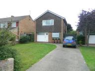 3 bed Detached house in Chiltern Avenue, Putnoe...